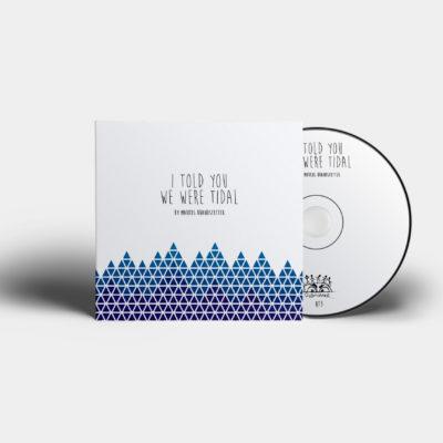 Album Artwork für Markus Brandstetter